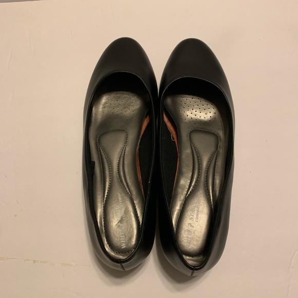 White Stag Shoes | Black Womens | Poshmark